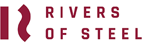 Rivers of Steel logo